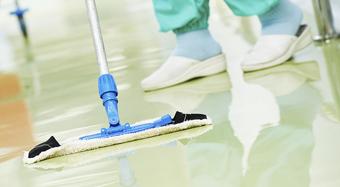 Beckmak Desinfectante de superficies